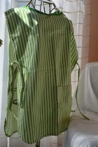 junior high apron