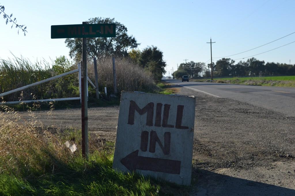 Mill-In