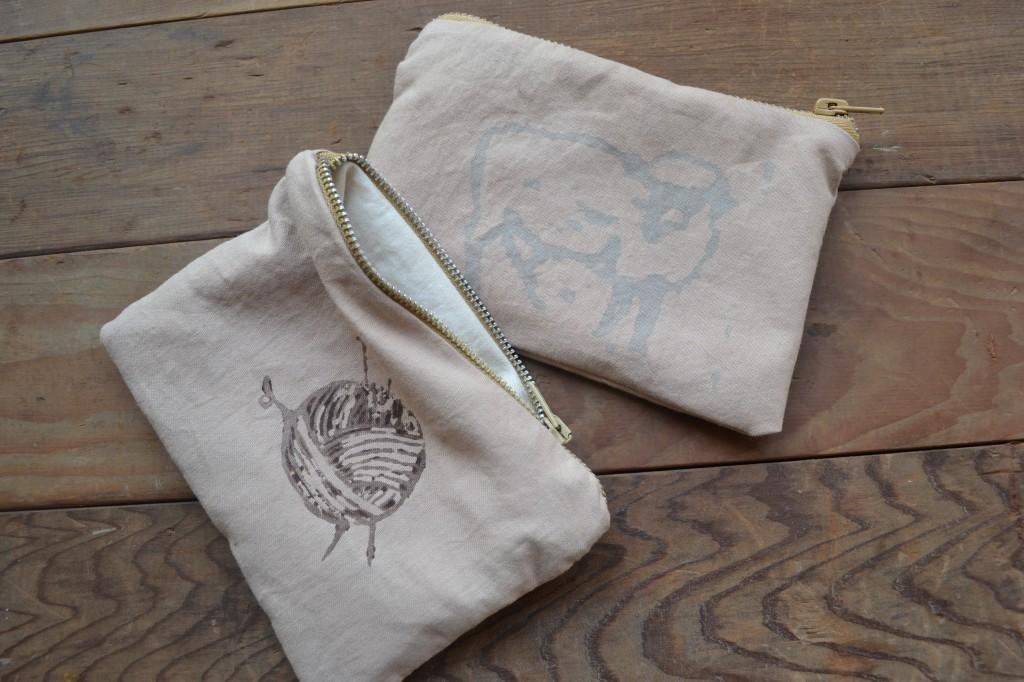 original dye pouches