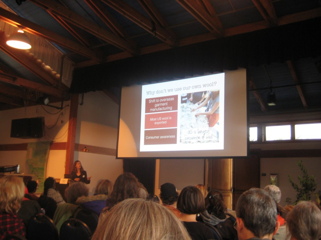 symposium slide show
